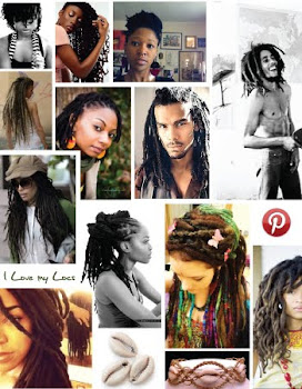 Locs from Around the Web
