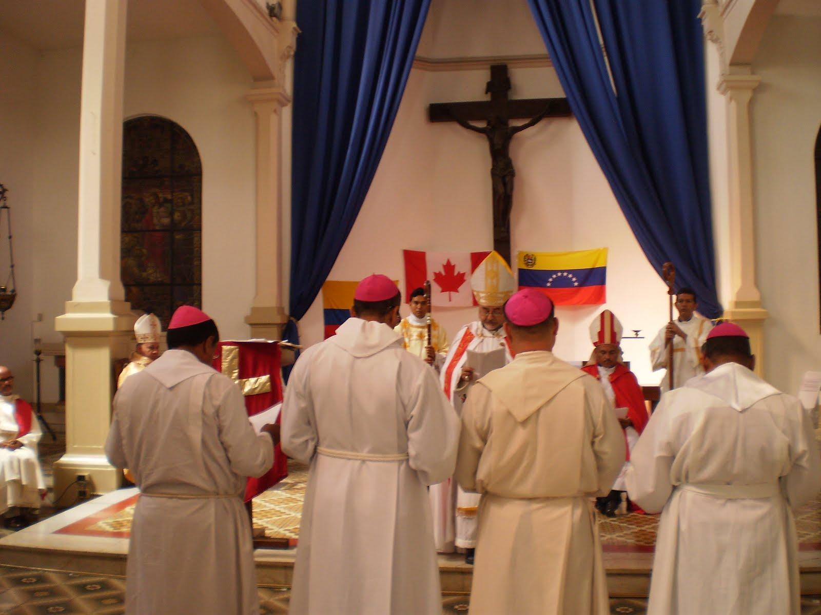 Cristianos Gays Iglesia Episcopal Libre
