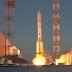 Decollato il primo razzo russo del 2015