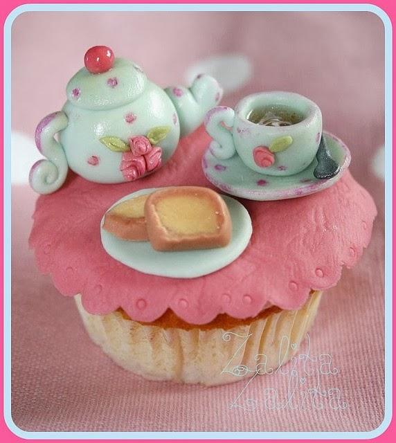 Cómo hacer Cupcakes divertidos