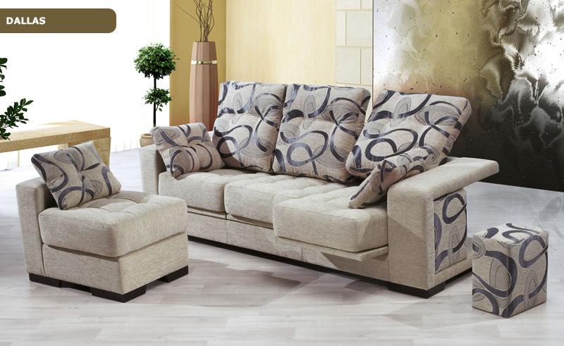 Tienda muebles modernos muebles de salon modernos salones - Amueblar piso pequeno ...