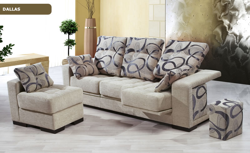 Tienda muebles modernos muebles de salon modernos salones for Pisos modernos madrid