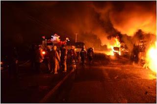 quema-de-autobuses