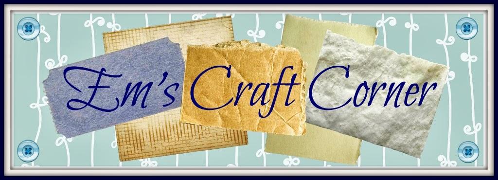 Em's Craft Corner