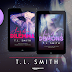 Cover Reveal: Sasha's Dilemma and Sasha's Demons by T.L Smith