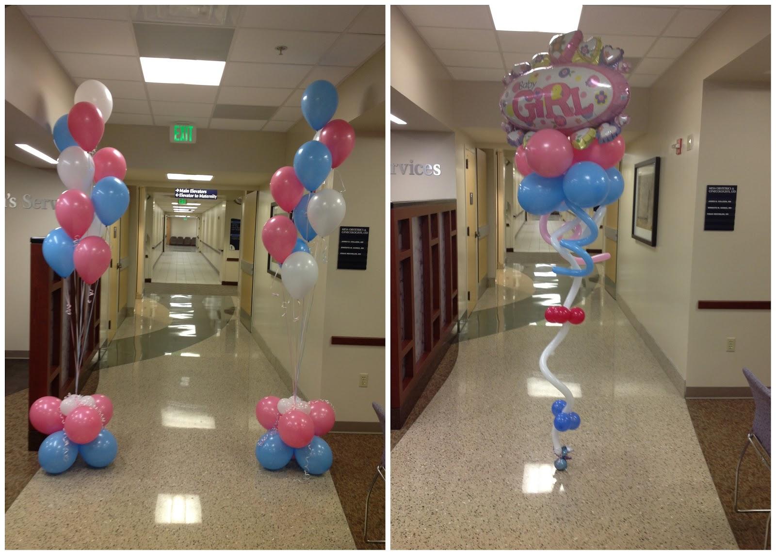 Cherri's Balloons