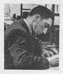 Romá Bordell en 1948