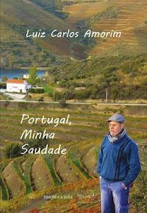 PORTUGAL, MINHA SAUDADE