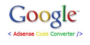 Google Ads Code Converter