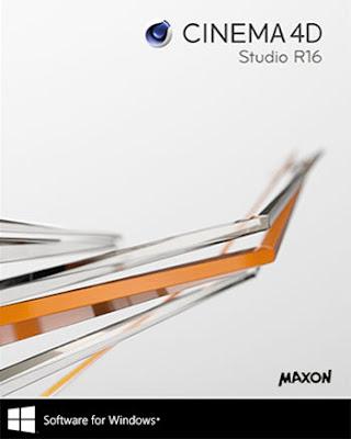 Cinema 4D Studio R16 Español