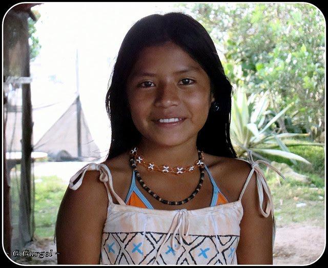 BELLEZA AMAZONICA