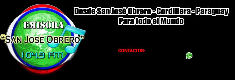 ::Emisora San José Obrero 104.9 FM::