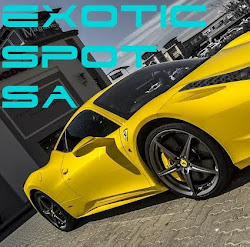 #ExoticSpotSA