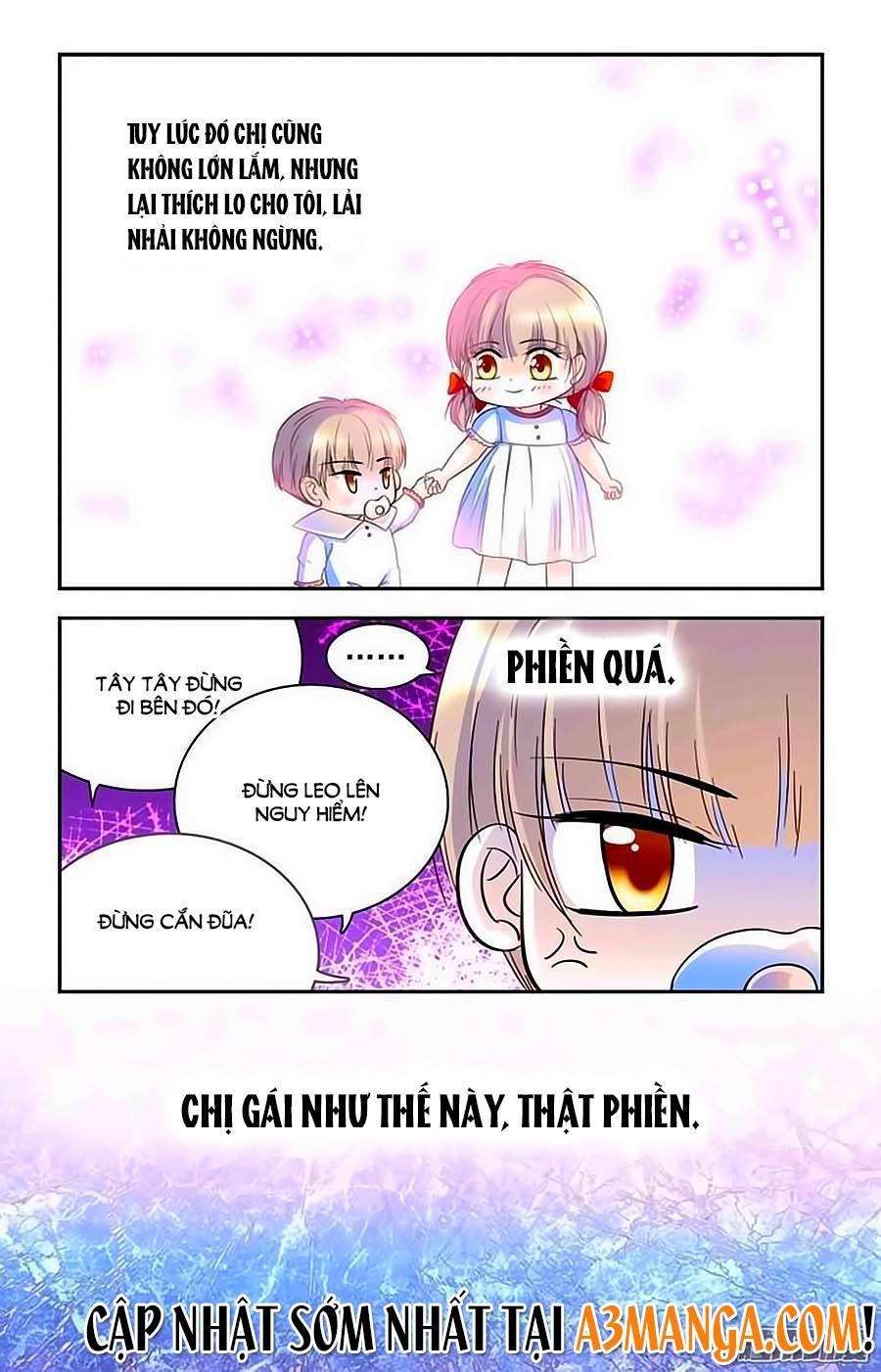 Thanh Ninh Chi Hạ – Chap 39