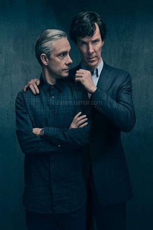 Sherlock S04 All Episode [Season 4] Complete Download 480p