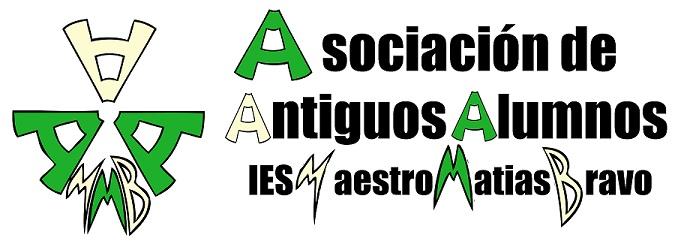 Logo Antiguos Alumnos MMB