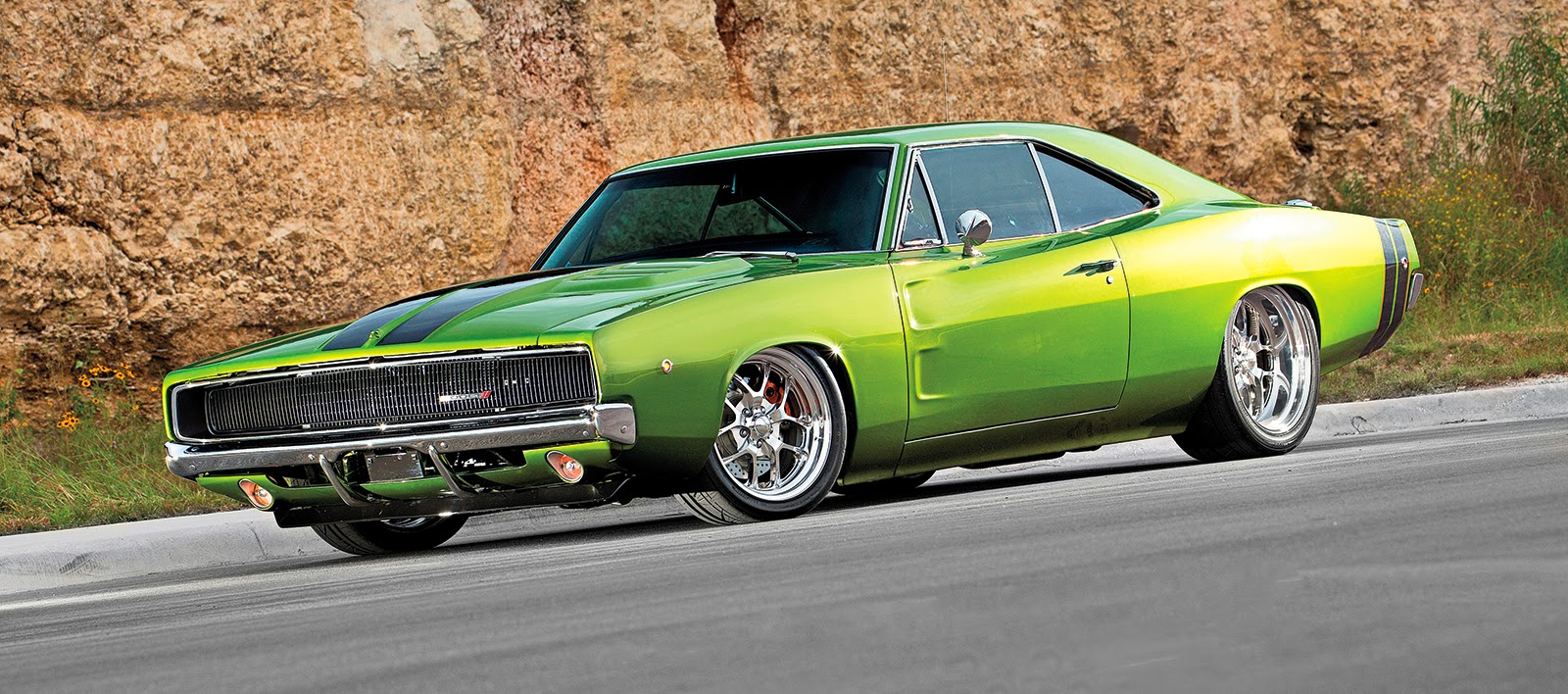 classic american cars dodge charger 2nd gen 1968 1970. Black Bedroom Furniture Sets. Home Design Ideas