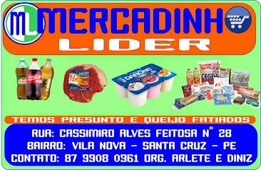MERCADINHO LIDER