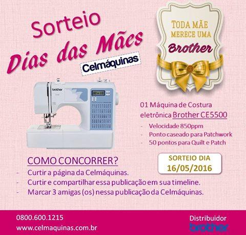 Celmáquinas / Dist. Brother