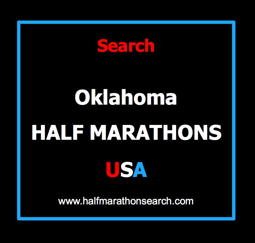 Half Marathons in Oklahoma