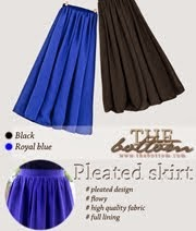 FIND SKIRT HERE