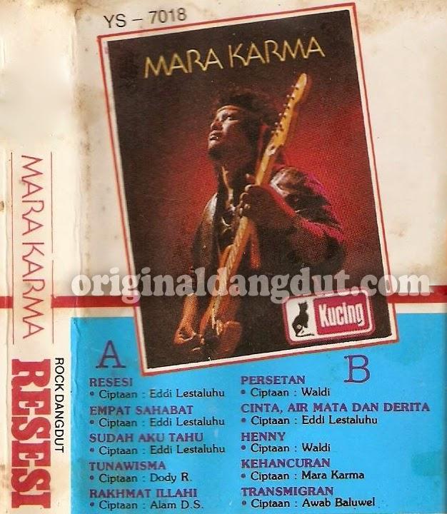 Mara Karma & Kharisma Group - Resesi