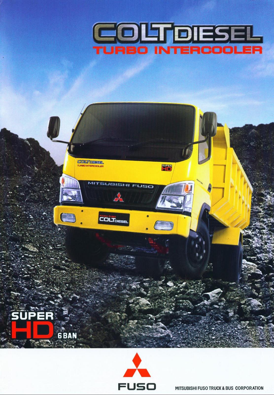 PTSrikandi Diamond Motors JAKARTA MITSUBISHI FE SHD 136