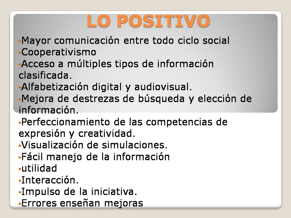 LOS MEDIOS DE COMUNICACIÓN Y SU INFLUENCIA EN