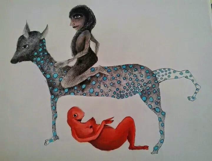 http://www.gricha-rosov.com/#!artistes-art-brut-singulier/cuun