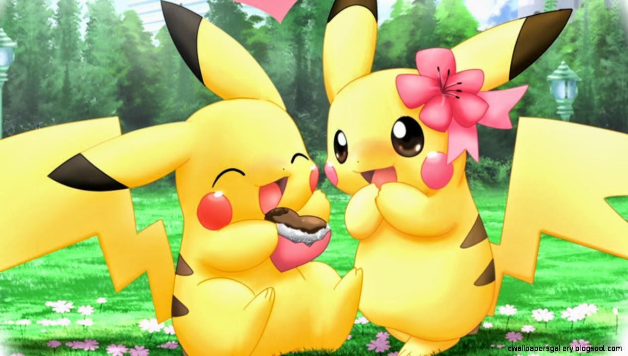 Cute Pokemon Wallpaper 6779 Wallpaper