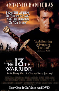 THE 13TH WARRIOR / 13-ЯТ ВОИН (1999)