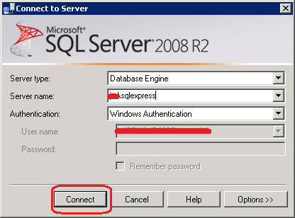 How to enable SQL Server Authentication and Windows Authentication mode in SQL Server