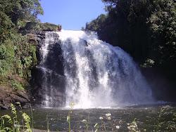 Cachoeiras da Bocaina - Serra da Boaina