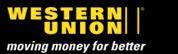 Over Seas boleh Menggunakan Khidmat Western Union