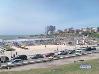Mar Del Plata - Playa Barese