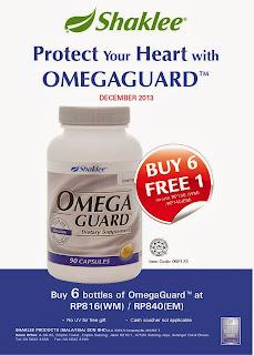 promo Omegaguard