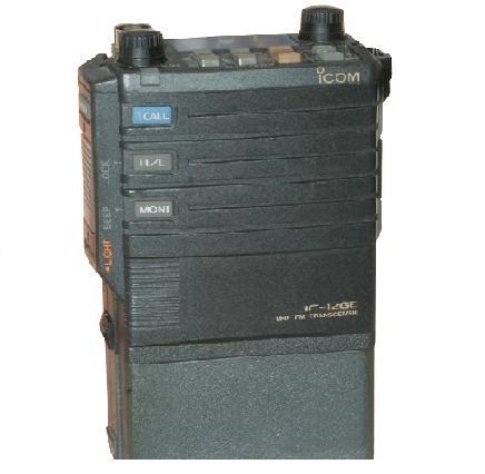 Icom IC-12GE