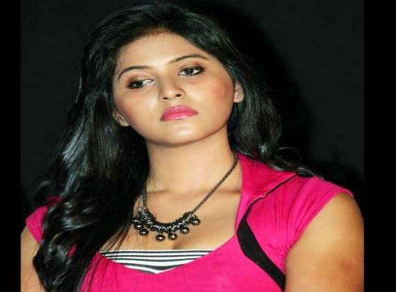Actress Anjali Missing 30 8 2013 Captain news