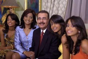 """Hijas de Danilo Medina estarán este domingo en Barahona acto con jóvenes movimiento """"Danilo es el Mío"""""""