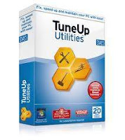 Windows Tuneup Utillities Software
