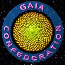 Član konfederacije Gaja: