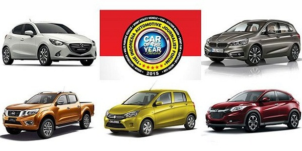 This She Nomination Best Car Se - East Asia, Wow!