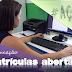 Rede municipal de ensino está matriculando em Santo André