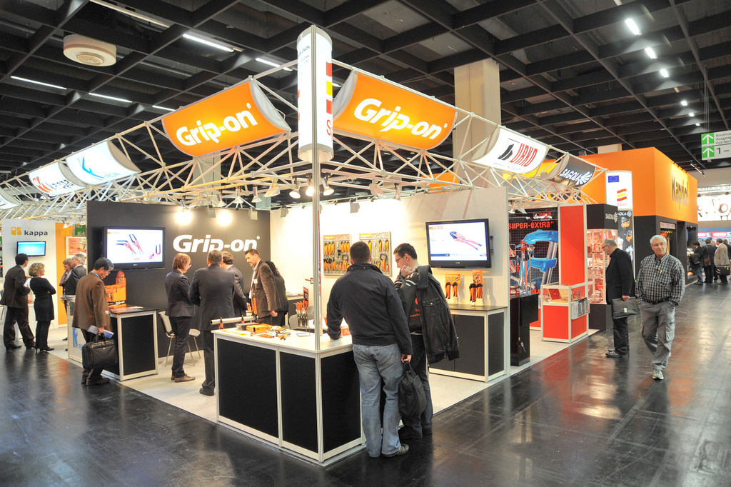 international hardware fair 2012