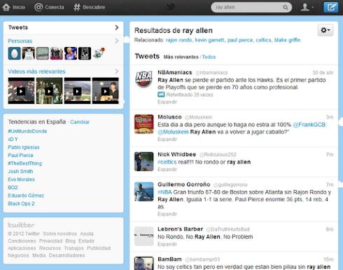 Descubre Twitter 05