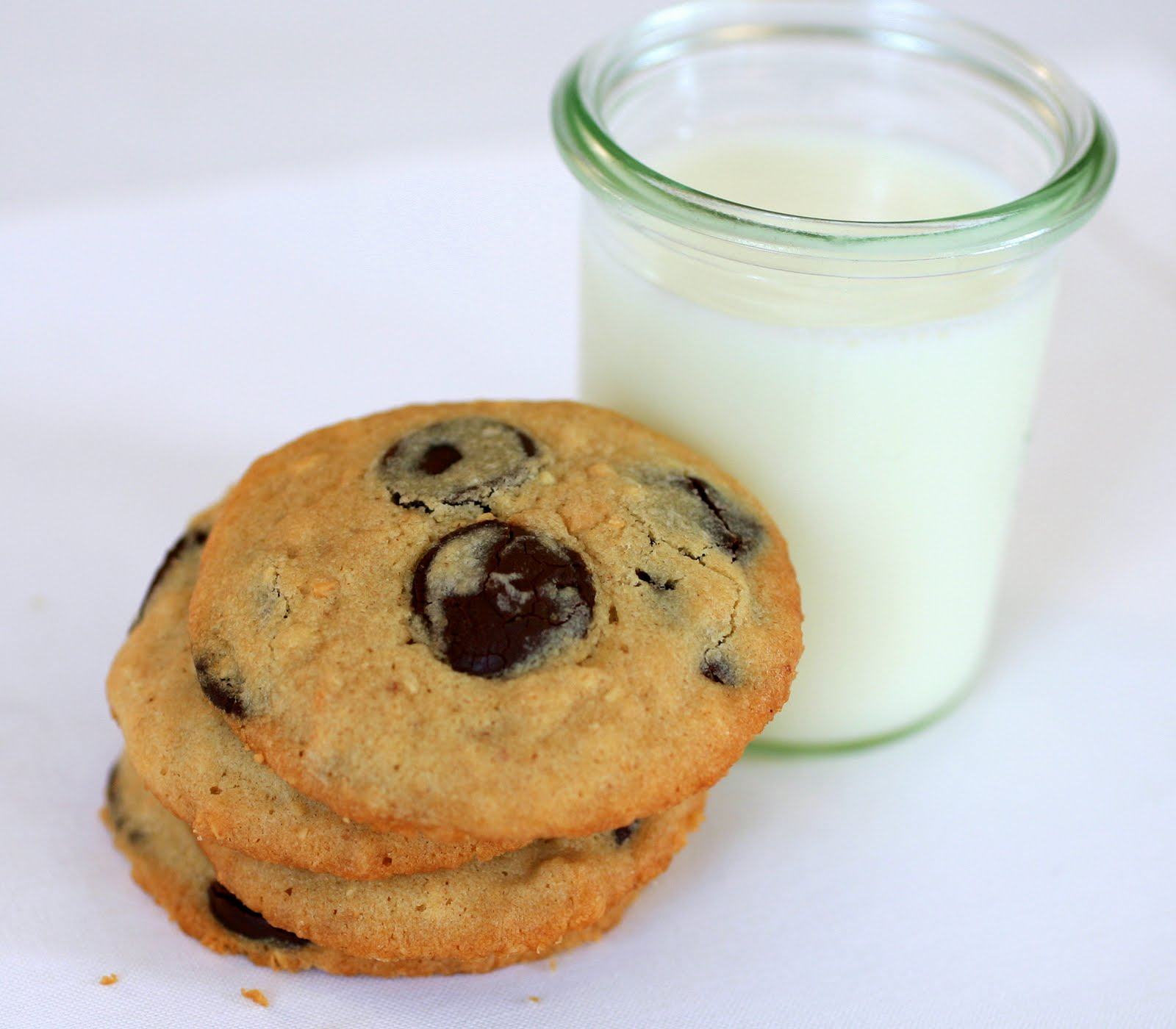 Tish Boyle Sweet Dreams: Milk and Cookies from a Master