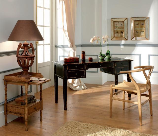 de demarques escritorios para crear una zona de trabajo en casa