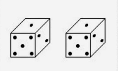 what does 6:5 odds mean in craps what is snake eyes