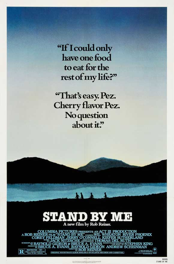 stand by me gordie lachance essay Gordie lachance essay by | nov 24, 2017 how come sometimes i can write a 1,000 word essay in 30 minutes and sometimes it takes me 30 minutes to write one sentence.