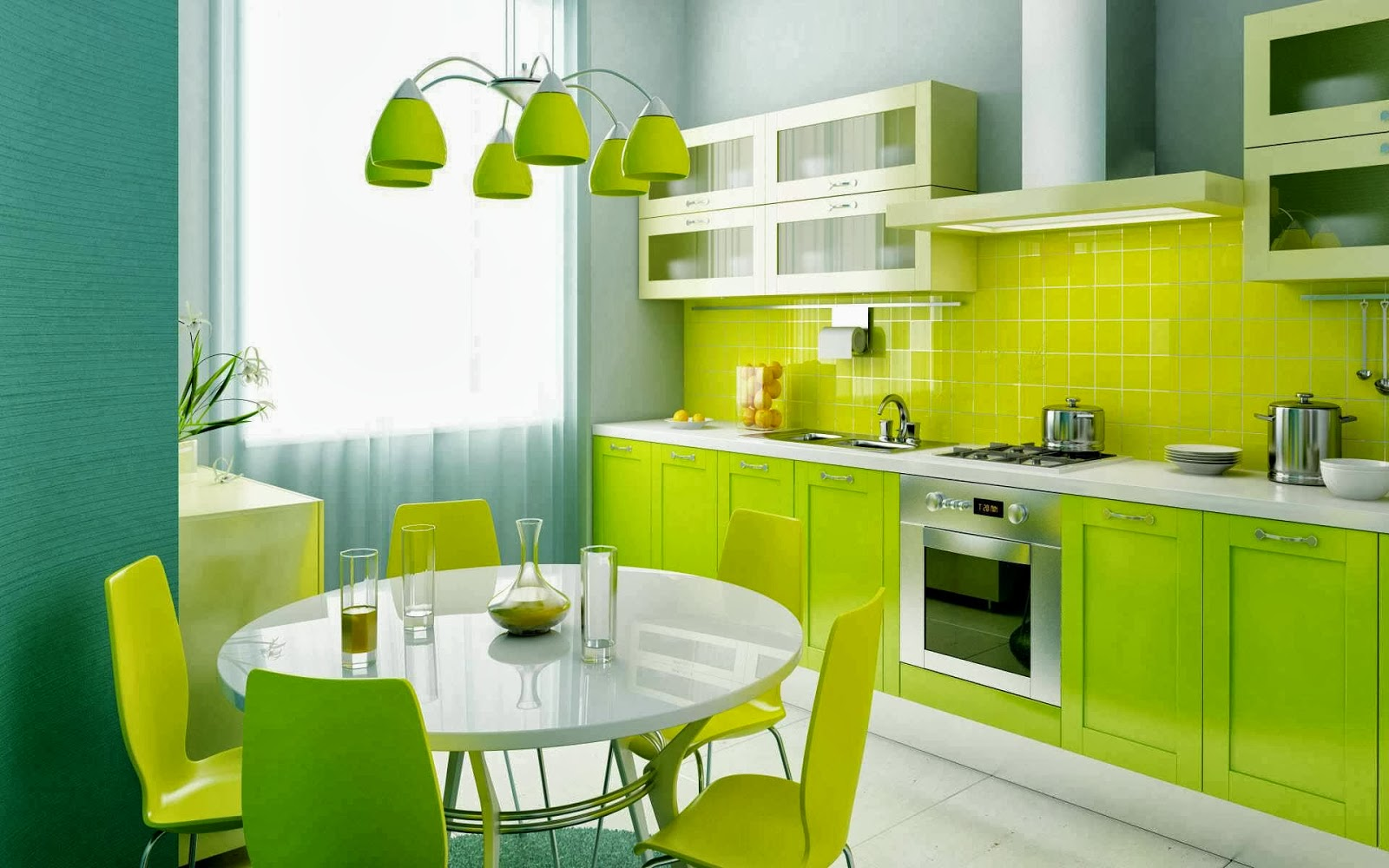 Kitchen Interiors Kitchen Interior  Best Interior